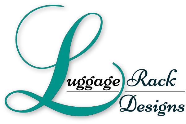 Luggage Rack Designs Logo